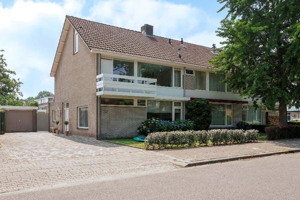 Frankenlaan 26 in Tilburg 5037 KJ