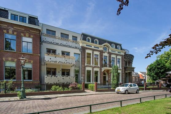 Plantsoen 1 C in Leiden 2311 KD