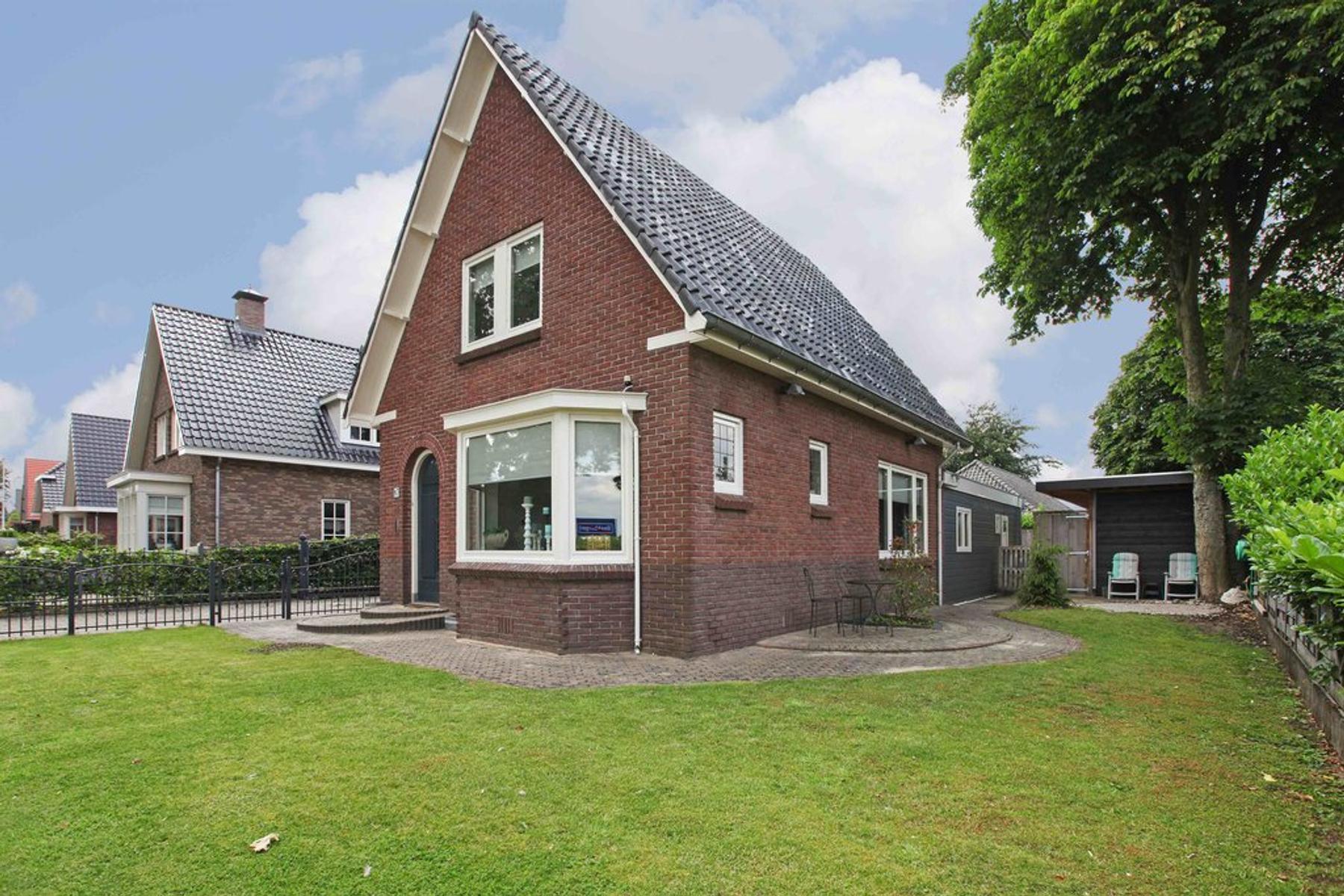 Dorpstraat 97 in Beekbergen 7361 AT
