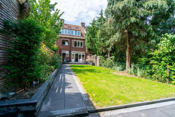 Storm Van 'S-Gravesandeweg 2 in Wassenaar 2242 JH