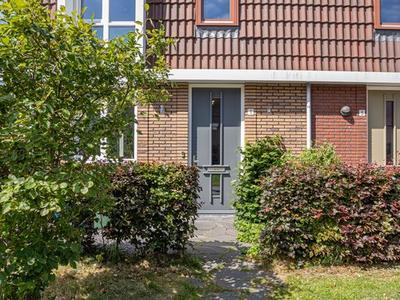 Jasmijn 1 in Rijswijk 2286 KV