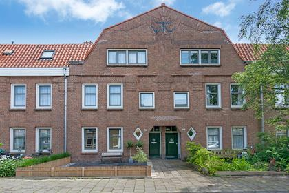 Fahrenheitstraat 82 H in Amsterdam 1097 PV