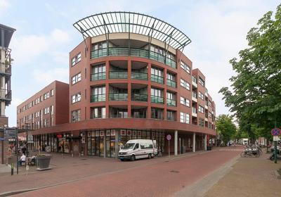 Hof Van Den Houte 137 in Etten-Leur 4873 AZ