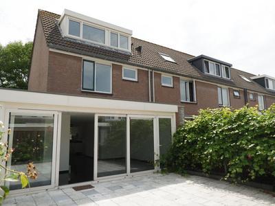 Molecatensingel 313 in Rotterdam 3077 SH