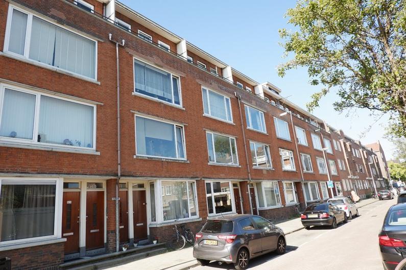 Russischestraat 84 A2 in Rotterdam 3028 BJ