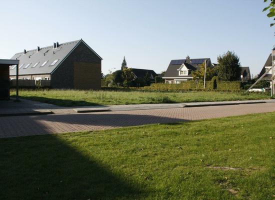 bouwkavel tuinstraat 1