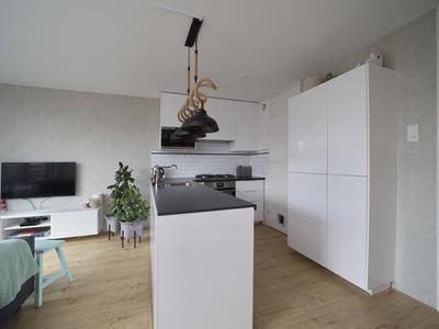 Prins Mauritsstraat 73 in Schiedam 3116 GE
