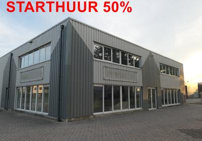 Stephensonstraat 117 in Hoogeveen 7903 AS