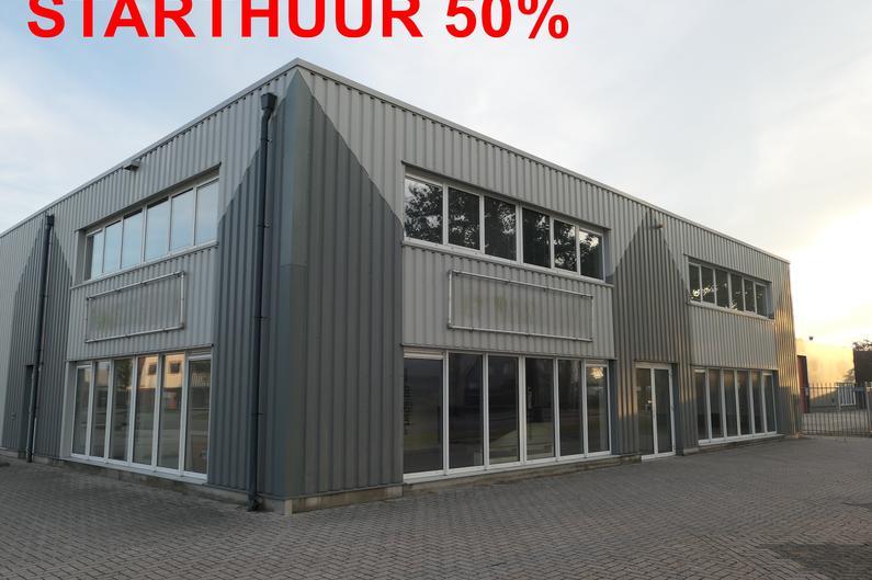 Stephensonstraat 117 in Hoogeveen 7903 AS