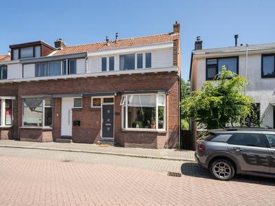 Hordijk 189 in Rotterdam 3079 DG