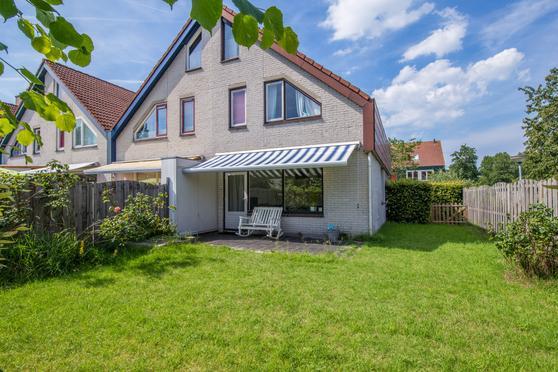 Gondel 35 48 in Lelystad 8243 DE