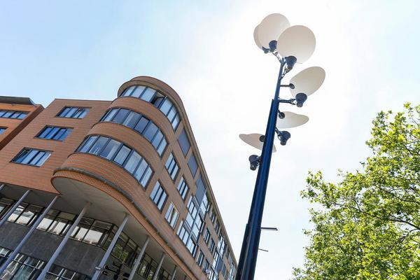 Stadserf 12 in Schiedam 3112 DX