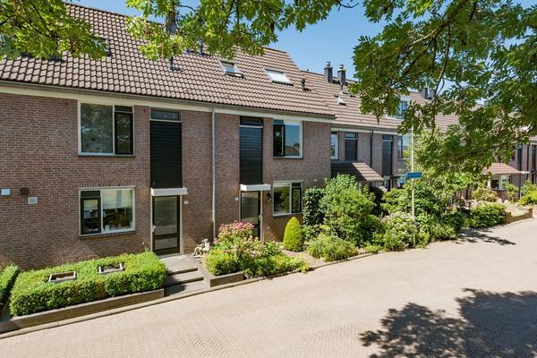 Van Wijnbergenlaan 17 in Barneveld 3771 JG