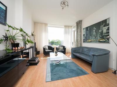 Platostraat 228 in Rotterdam 3076 BR