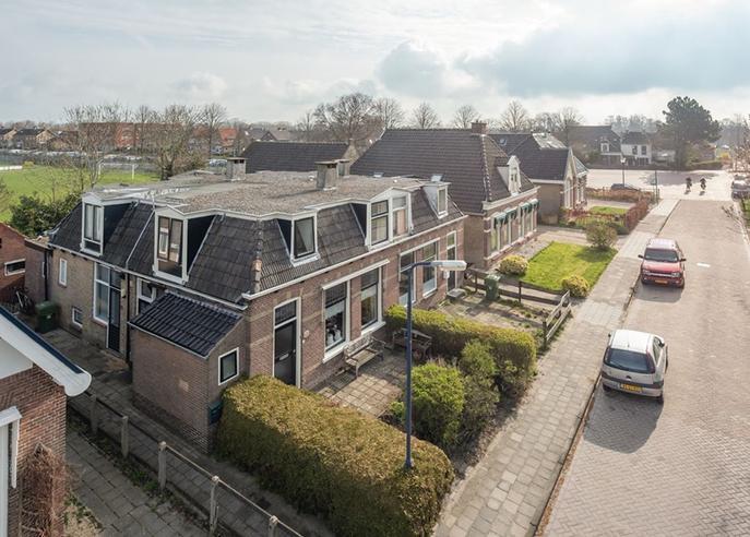 Noorderbleek 12 in Franeker 8801 EW