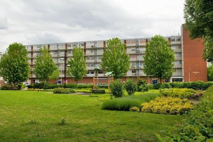 Mendelssohnstraat 38 in Hengelo 7557 BK