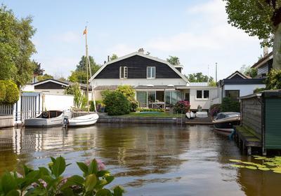 'T Breukeleveensemeentje 12 in Loosdrecht 1231 LM