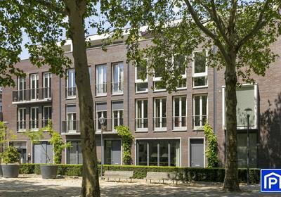 Weversplaats 5 in 'S-Hertogenbosch 5211 HD