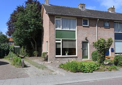 Passestraat 1 in Elburg 8081 VH