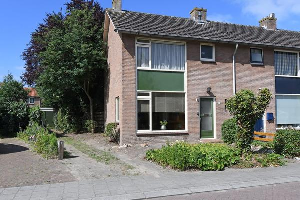 Passestraat 1 in Elburg 8081 VH