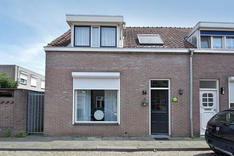 Outshoornstraat 56 in Tilburg 5041 KR