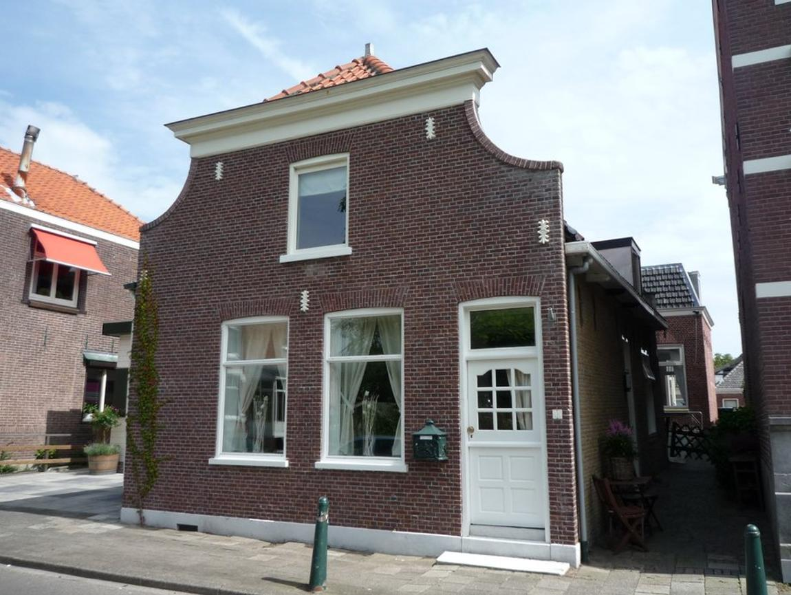 Burgemeester Colijnstraat 95 in Boskoop 2771 GJ