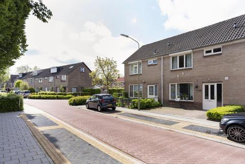 Huikenstraat 3 in Elburg 8081 XV
