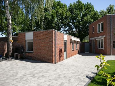 Kalsdonksestraat 79 in Roosendaal 4702 ZB