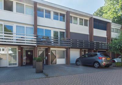 Verhulstlaan 250 in Tilburg 5012 GH