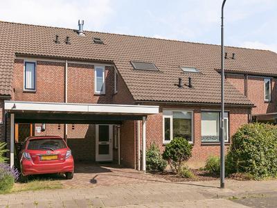 Jan Van Scorelstraat 19 in Oosterhout 4907 PJ
