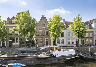Brede Haven 54 in 'S-Hertogenbosch 5211 TM