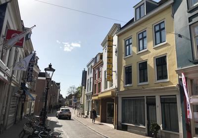 Springweg 13 in Utrecht 3511 VH