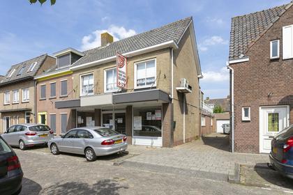 Besoyensestraat 93 A in Waalwijk 5141 AH