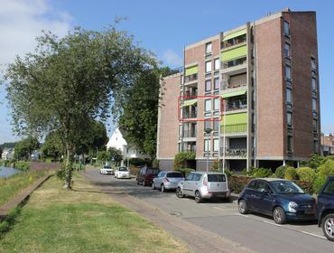 Blekerij 94 D in Maastricht 6212 XZ