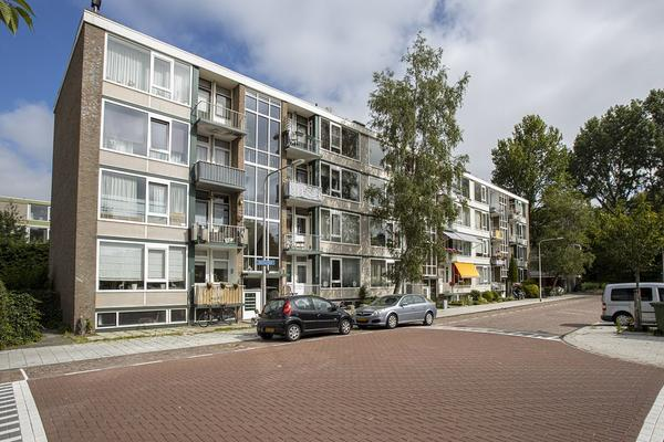Twickelstraat 71 in Wassenaar 2241 XG