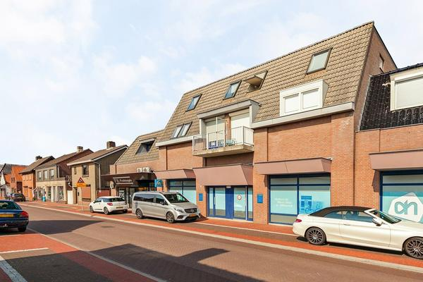 Dorpsstraat 42 G in St. Willebrord 4711 NH