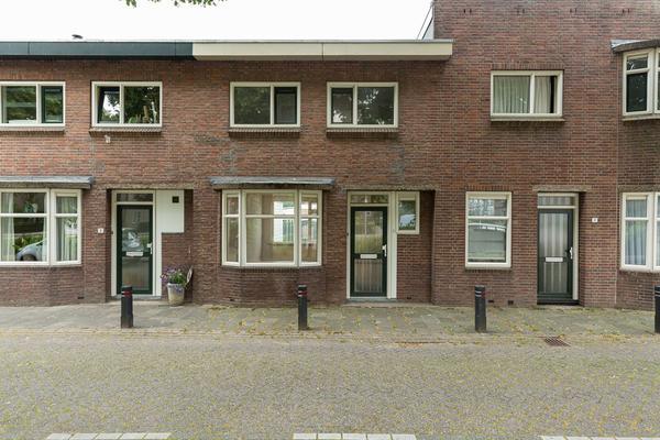 Boezemstraat 2 in Ridderkerk 2987 BG