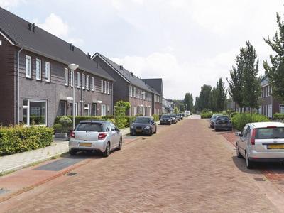 Iepenlaan 48 in Rouveen 7954 HC
