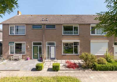 Haringvlietstraat 3 in Middelburg 4335 XH