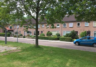 Dr. Lovinkstraat 25 in Middenmeer 1775 CC