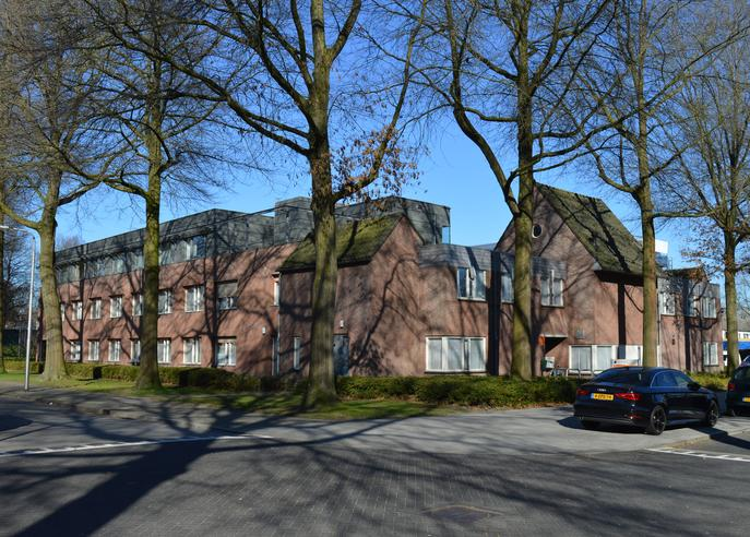 Mendelssohnstraat 21 A in Tilburg 5011 PA