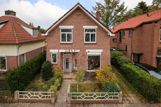 Hoogakkerlaan 66 in Apeldoorn 7314 EM