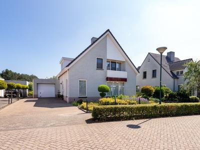 Hoefakkers 31 in Westerhoven 5563 CH