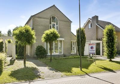 Kasteelstraat 10 in Hilvarenbeek 5081 BE