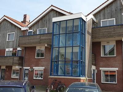 Hoekschewaardweg 58 in Amsterdam 1025 PD
