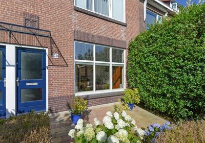 Van Faukenbergestraat 30 in Voorburg 2274 RZ