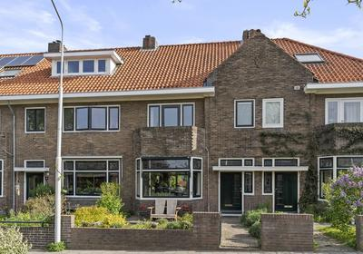 Ceresstraat 11 in Wageningen 6706 AL
