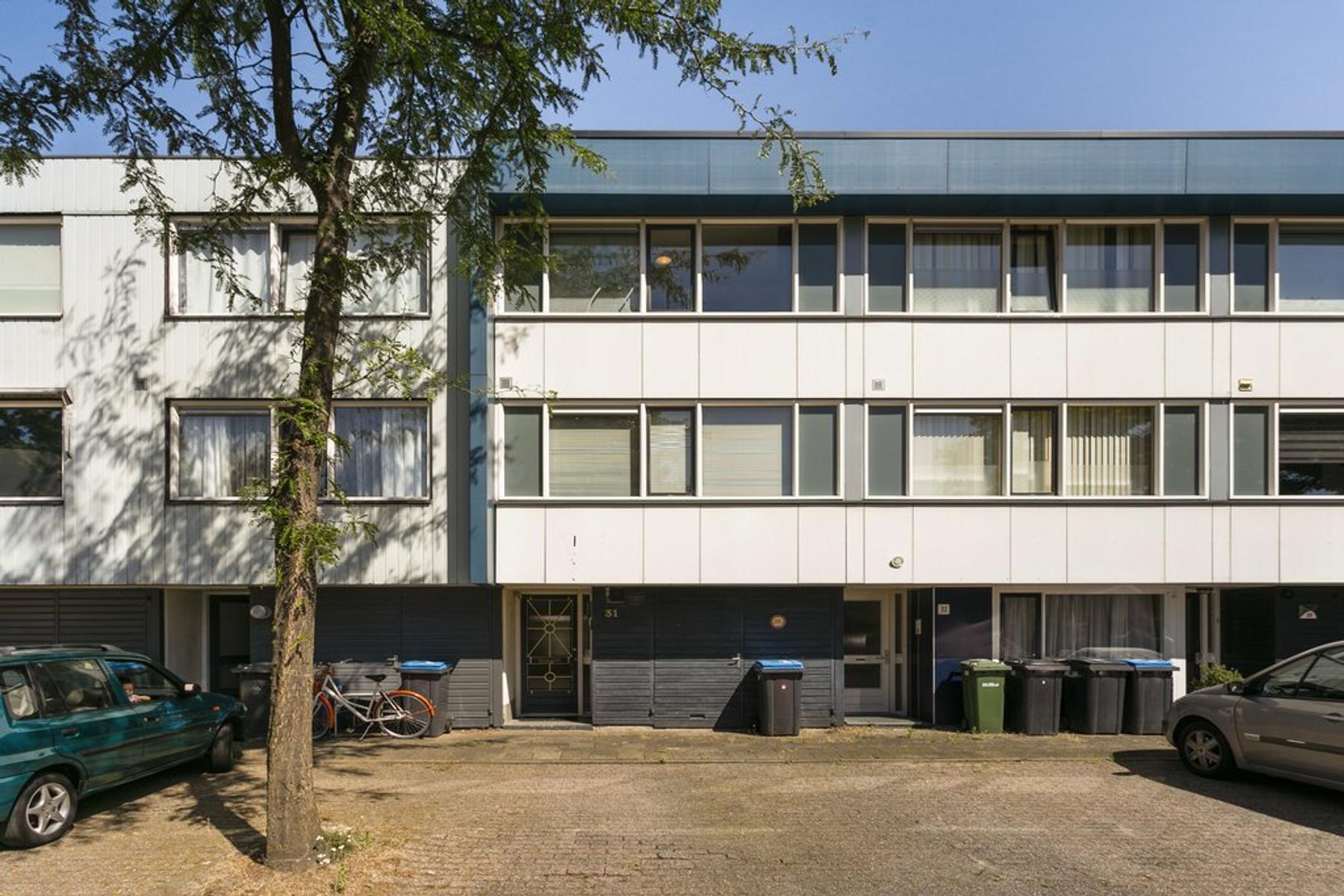 Reutumbrink 31 in Enschede 7544 XM