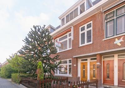 Nieuwenhoornstraat 53 Ab in Rotterdam 3082 VC
