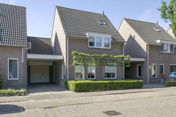 Doornbos 13 in Reusel 5541 HA